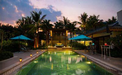 Villa-swimming-pool