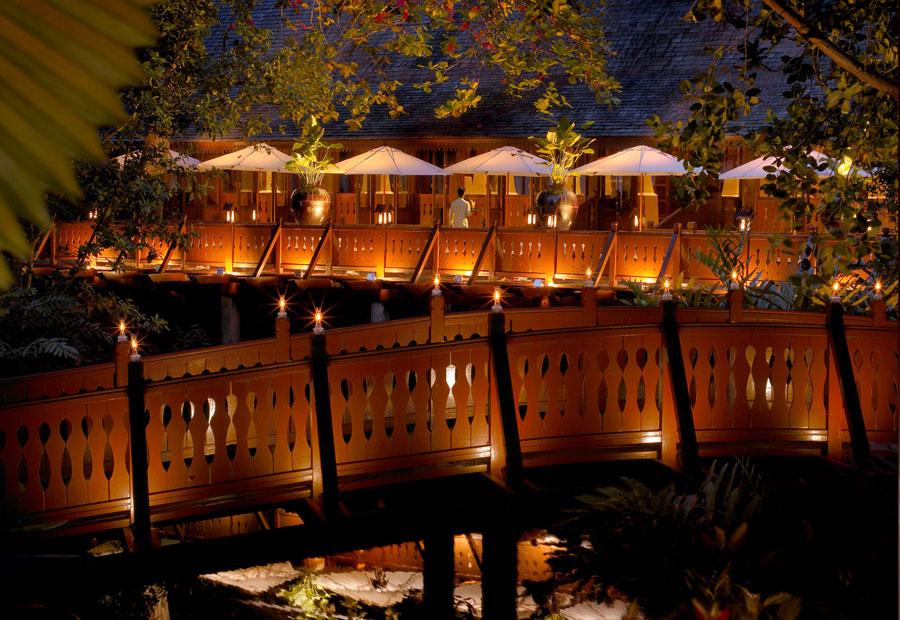 马来西亚月之影度假村<br/>Tanjong Jara Resort