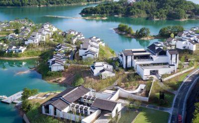 千岛湖安麓2