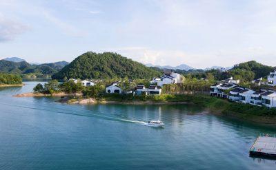 千岛湖安麓22