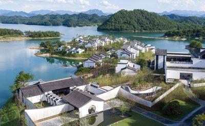 千岛湖安麓24