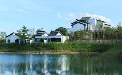 千岛湖安麓25