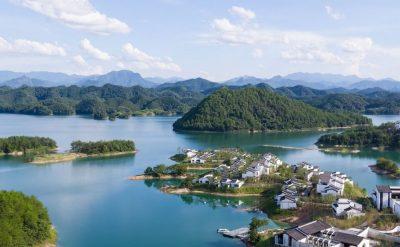 千岛湖安麓4