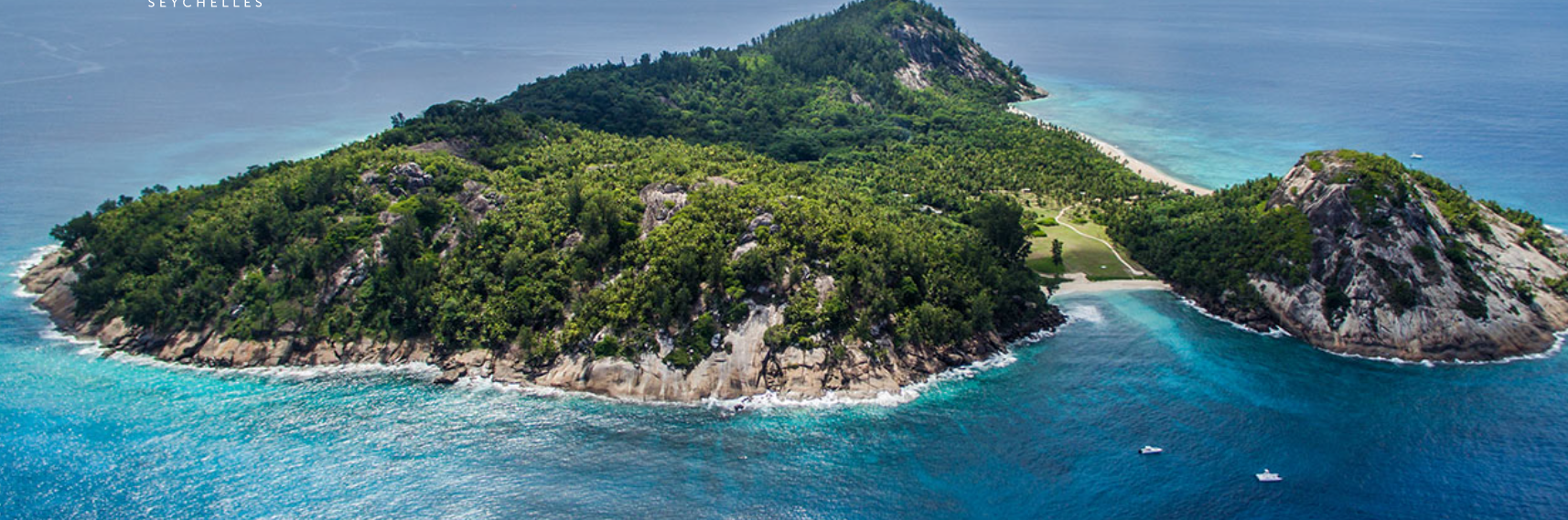 塞舌尔北岛酒店<br/>North Island Seychelles