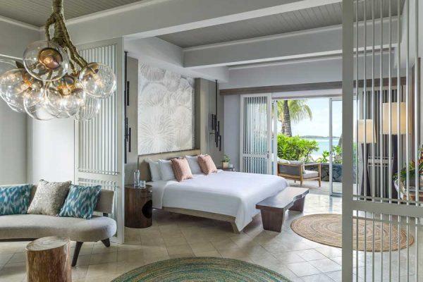 Shangri-LaSuiteBedroom