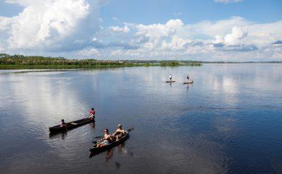 秘鲁河轮32