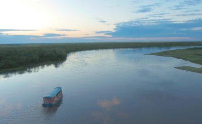 秘鲁河轮34