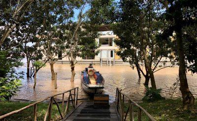 秘鲁河轮38